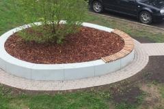 Klomba betonine