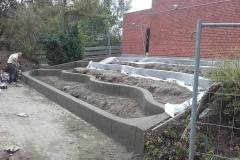 Betoformos amfiteatras