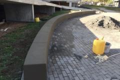 suoliukai is betono