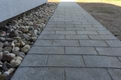 Takelis iš betono