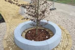 11 betoformos betoninis suoliukas