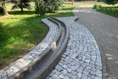 betono latakai