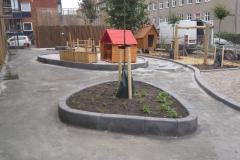 BetoFormos vaikų žaidimo aikštelė