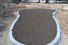 betoniniu klombu liejimas ir gamyba