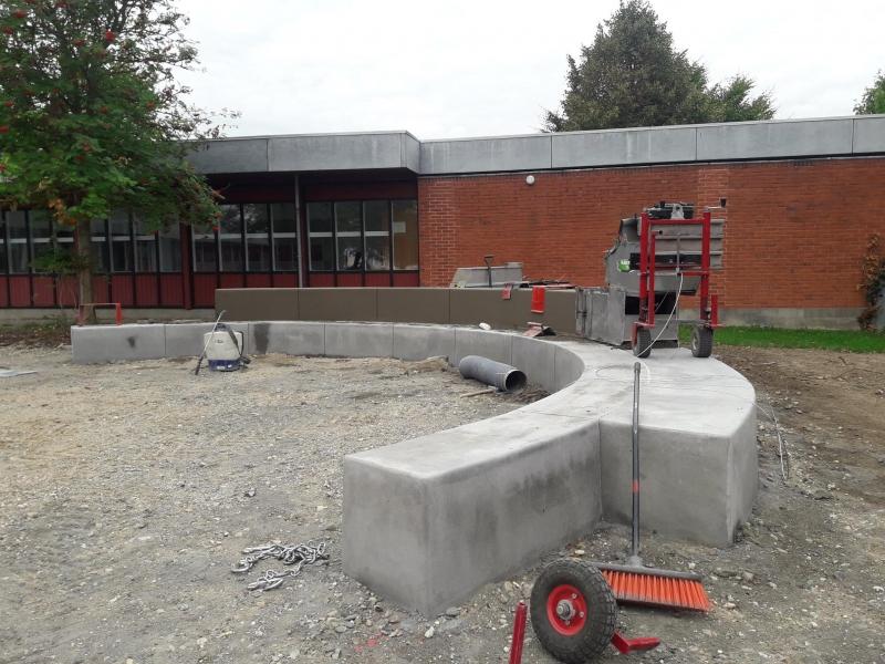 betonines sieneles suoliukai