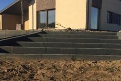 Betoformos betoniniai laiptai2