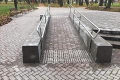 Amfiteatras-parke