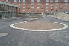 liejami betoniniai elementai sklypo slaitams ir peraukstejimams