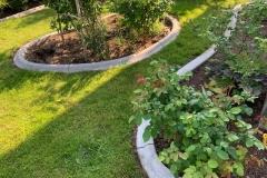 betoniniai borteliai bordiūrai atribojimai