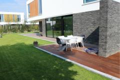 liejami betoniniai borteliai bordiūrai