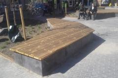 Betoformos betono suoliukai