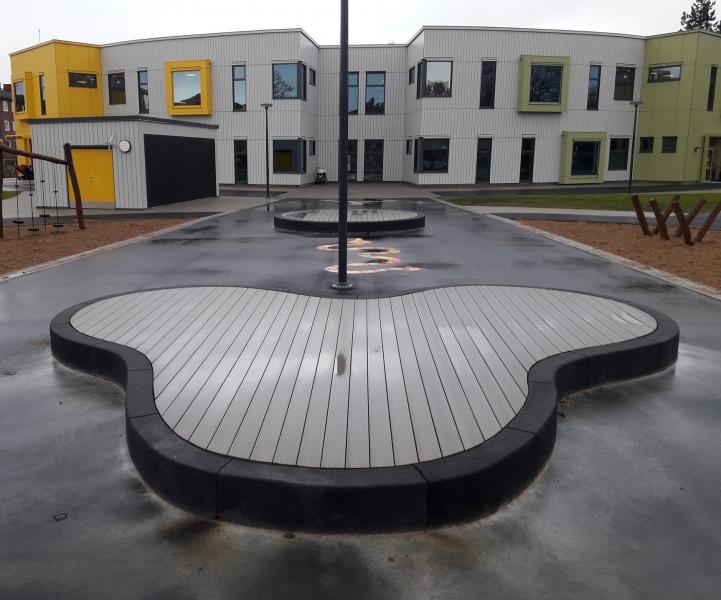 betoniniai liejami suoliukai Betoformos