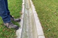 betoniniu lataku liejimas ir gamyba